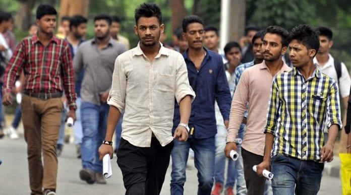 obc category delhi university