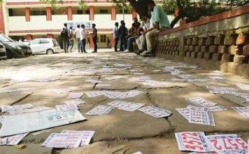 Delhi University Election